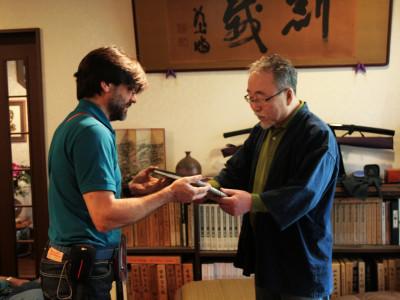 Maestro Yoshindo Yoshihara