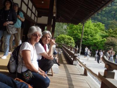 Kyoto - tempio Tenryuji